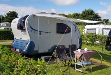 Hire a motorhome in Oyten from private owners| Adria Freddy Neu!