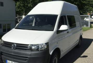Hire a motorhome in Todtnau from private owners| Volkswagen  Tim
