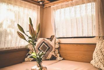 Hire a motorhome in Erfurt from private owners| Tabbert Comtesse  Bertrice Boheme