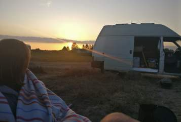 Hire a motorhome in Karlsruhe from private owners| Vw Bussle