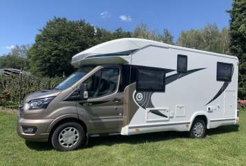 Hire a motorhome in Krefeld from private owners| Chausson Frieda