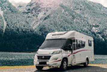 Hire a motorhome in Augsburg from private owners| Sunlight Sunny Trip