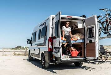 Hire a motorhome in Sassenberg from private owners| Weinsberg Cara Tour