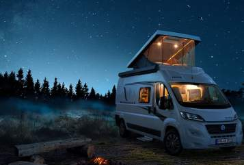Hire a motorhome in Haar from private owners| Knaus BOXLIFE540