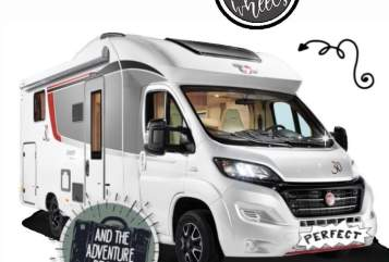 Hire a motorhome in Mönchengladbach from private owners| Bürstner Family-Mobil