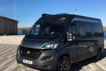 Hire a motorhome in Taucha from private owners| Fiat Ducato Kastenwohnmobil World Traveler