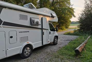 Hire a motorhome in Magdeburg from private owners| Weinsberg Weinsberg 1