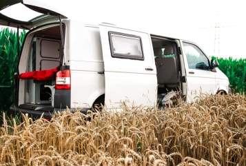 Hire a motorhome in Dortmund from private owners| Volkswagen The Independent