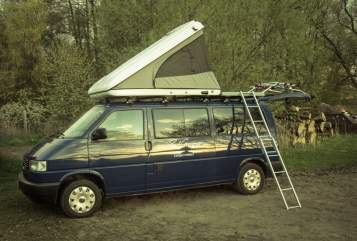 Hire a motorhome in Woringen from private owners  VW Herr Nilsson