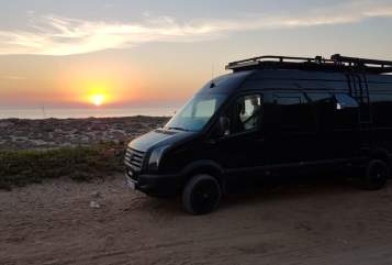 Hire a motorhome in Bonn from private owners| VW Arti