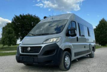 Hire a motorhome in Achim from private owners| Weinsberg  Womotion 5