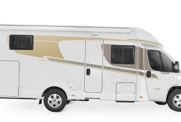 Hire a motorhome in Lichtenfels from private owners| Fiat Ducato Francis