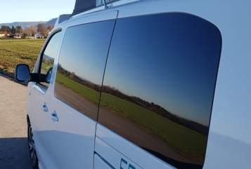 Hire a motorhome in Stuttgart from private owners| Pössl Campsterino