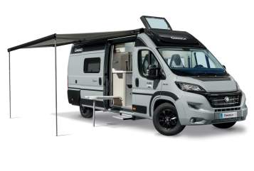 Hire a motorhome in Remscheid from private owners| Chausson BiberWomo 2 BB