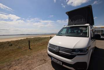 Hire a motorhome in Salzhausen from private owners| VW  VW California