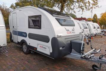 Hire a motorhome in Bötersen from private owners| Adria Action 391 LH²