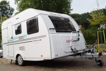 Hire a motorhome in Bötersen from private owners| Adria Fliegengewicht