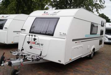 Hire a motorhome in Bötersen from private owners| Adria Big Family