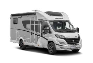 Hire a motorhome in Weismain from private owners| Sunlight Sunni