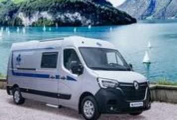 Hire a motorhome in Freital from private owners| Ahorn Ahorn VAN 620
