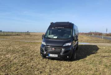 Hire a motorhome in Sehnde from private owners| Fiat Ducato  Enzo