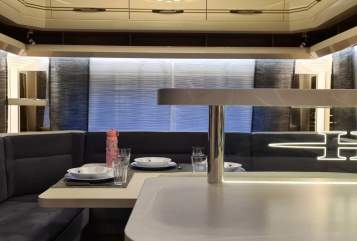 Hire a motorhome in Bremen from private owners  hobby Hobby 620 CL