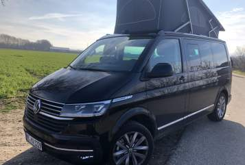 Hire a motorhome in Korschenbroich from private owners  Vw  Cali