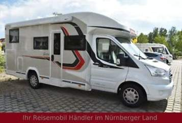 Hire a motorhome in Schnaittach from private owners| Challenger Sunriser