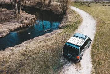 Hire a motorhome in Stuttgart from private owners| VW Adventure