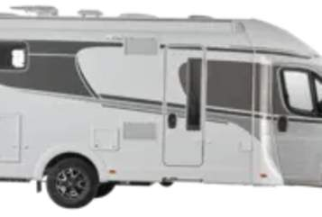 Hire a motorhome in Lüssow from private owners| Carado Carado 447