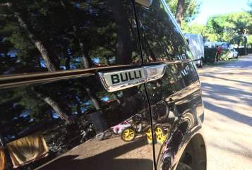 Hire a motorhome in Waiblingen from private owners| VW BullidesSüdens