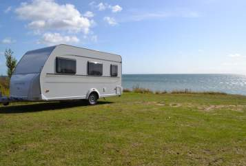 Hire a motorhome in Fehmarn from private owners| Weinsberg Samson......
