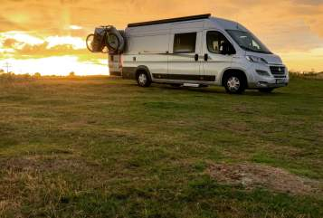 Hire a motorhome in Hannover from private owners| Fiat Ducato die große Lulu