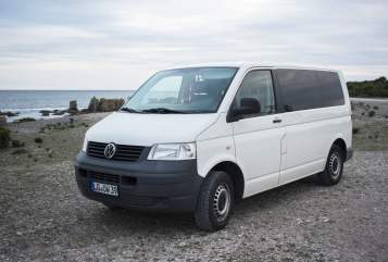 Hire a motorhome in Lüneburg from private owners  Volkswagen Otto