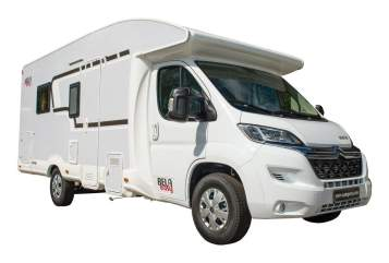 Hire a motorhome in Freiburg im Breisgau from private owners| Citroen  Silberpferd