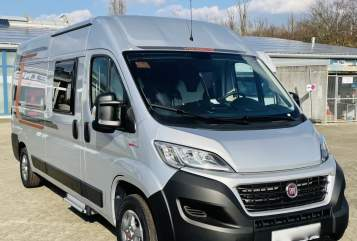 Hire a motorhome in Braunschweig from private owners| Weinsberg Weinsb. Martha