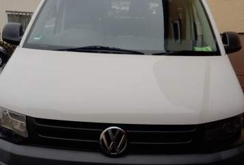 Hire a motorhome in Waiblingen from private owners| VW Frieda