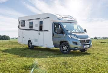Hire a motorhome in Backnang from private owners| Weinsberg Teilintegriert