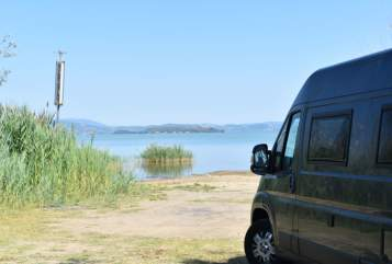Hire a motorhome in Aschaffenburg from private owners| Citroen Camper / Elternzeit-Mobil