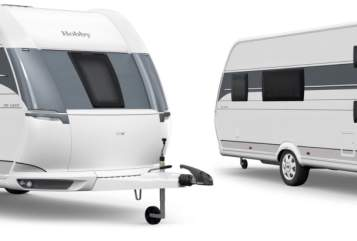 Hire a motorhome in Bargteheide from private owners| Hobby 490 KMF (2021)