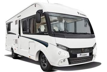 Hire a motorhome in Erkerode from private owners| Itineo  piepermobil 2