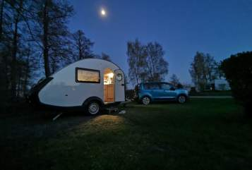 Hire a motorhome in Warendorf from private owners| T@B KaJutje