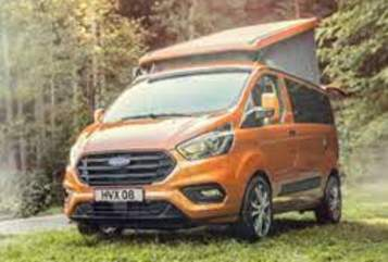 Hire a motorhome in Murr from private owners| Ford  Golden Nugget