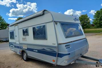 Hire a motorhome in Aalen from private owners| Fendt   Freiheit