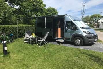 Hire a motorhome in Hasbergen from private owners| Pössl Summit 640 Pössl Summit 640  Autark