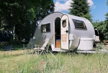 Hire a motorhome in Biederitz from private owners| Knaus Molly