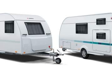 Hire a motorhome in Griesingen from private owners| Adria Hugo2