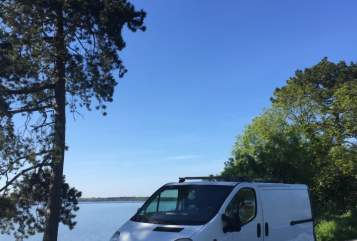 Hire a motorhome in Kiel from private owners  Opel Seppi