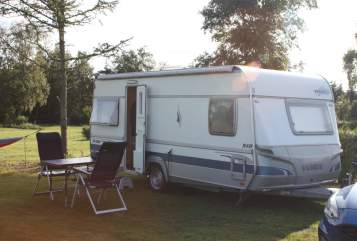 Hire a motorhome in Schwelm from private owners  Fendt Fendti-Denti
