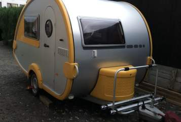 Hire a motorhome in Bechhofen from private owners| Tabbert Tab 320